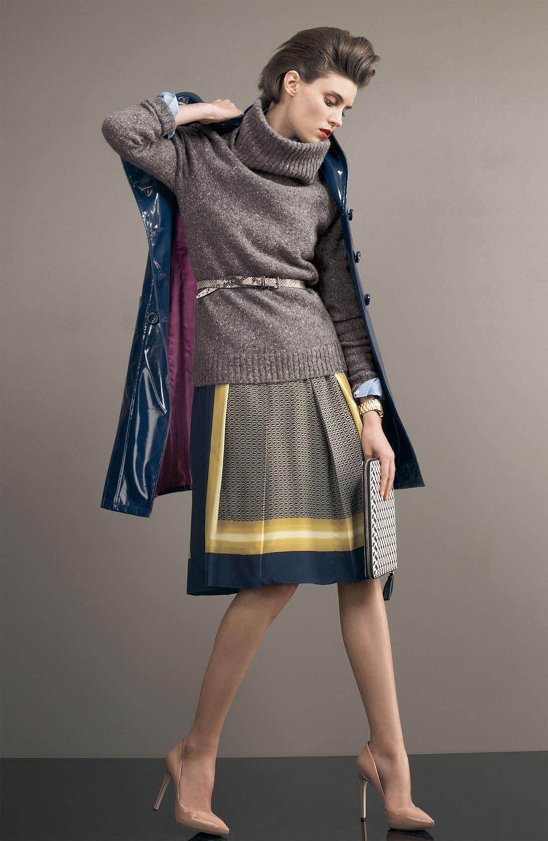 Alternate Image 5  - Weekend Max Mara 'Fontana' Turtleneck Sweater