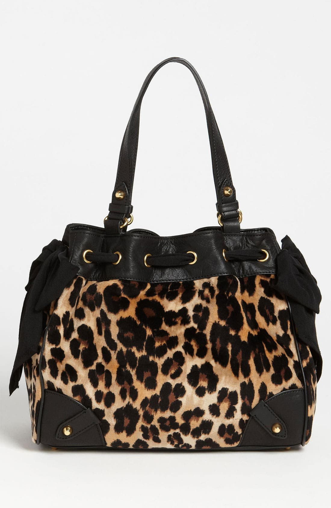 Alternate Image 4  - Juicy Couture 'Wild Things - Daydreamer' Tote