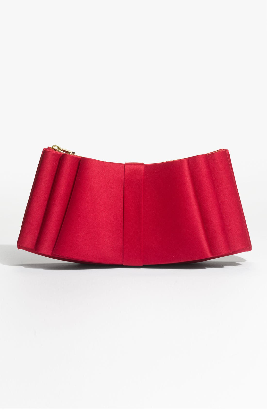 Alternate Image 2  - Ted Baker London 'Origami Folds' Clutch
