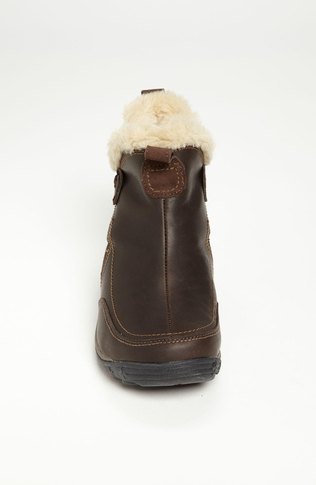 Alternate Image 3  - Merrell 'Misha' Waterproof Boot (Women)