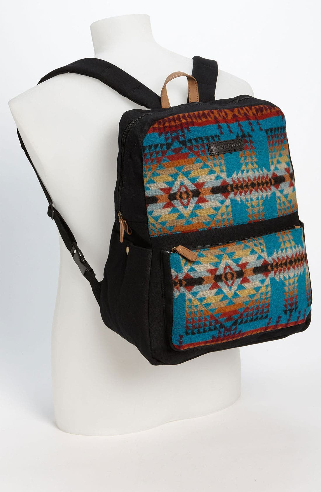Alternate Image 2  - Pendleton Wool Backpack