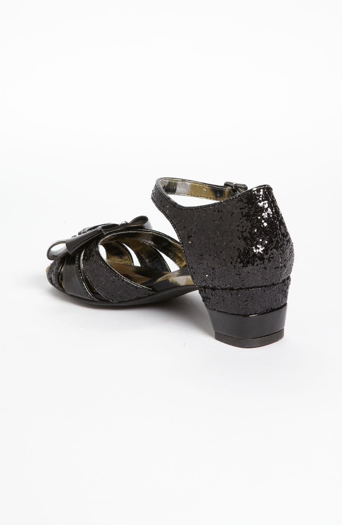 Alternate Image 2  - Juicy Couture 'Lorna' Sandal (Toddler, Little Kid & Big Kid)