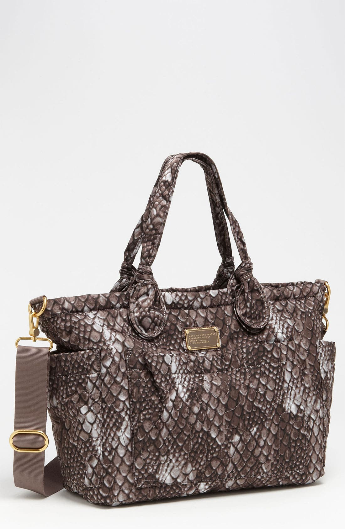 Main Image - MARC BY MARC JACOBS 'Pretty Nylon Eliz-A-Baby' Diaper Bag