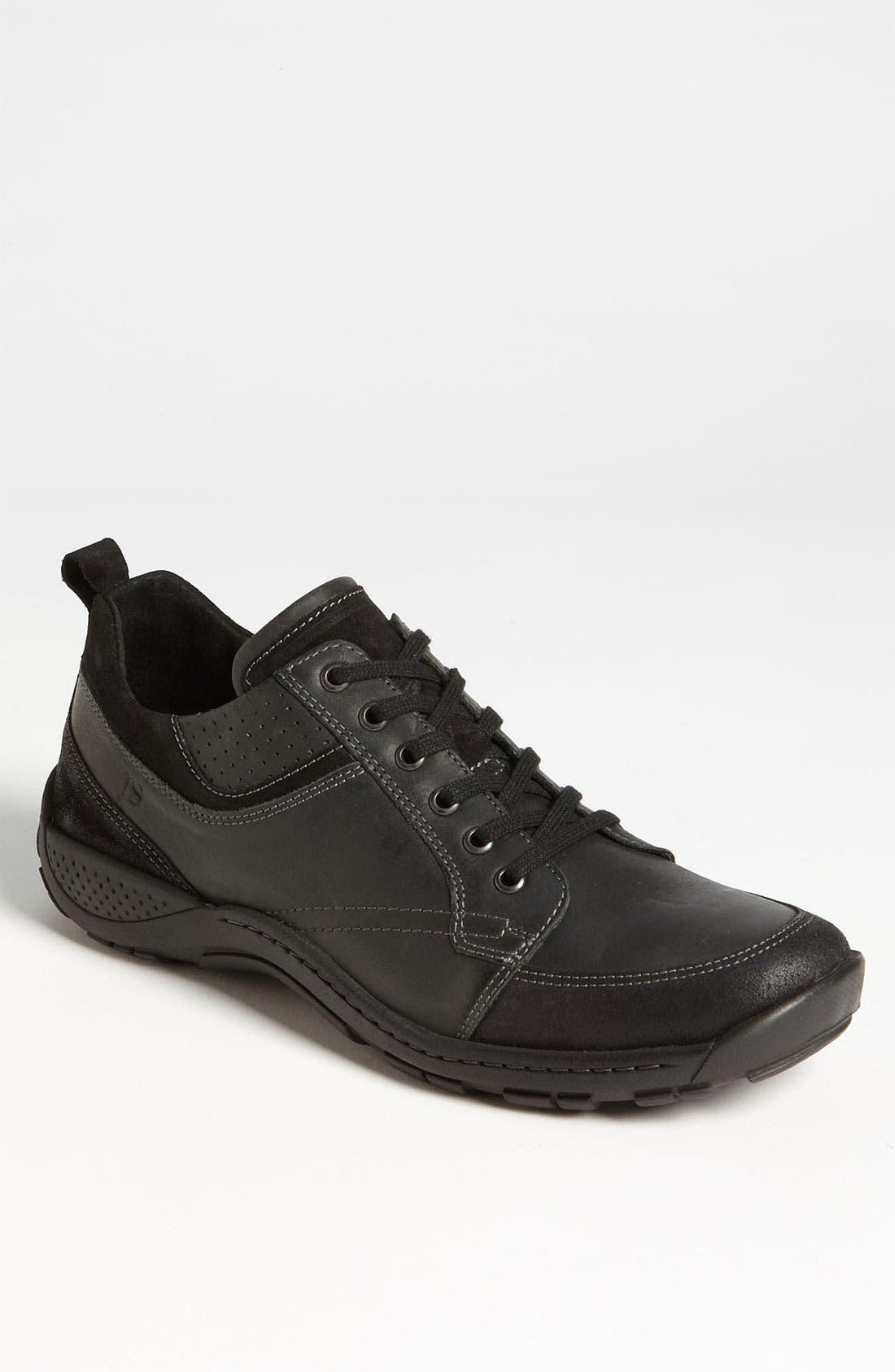 Main Image - Josef Seibel 'Nolan' Sneaker (Men)