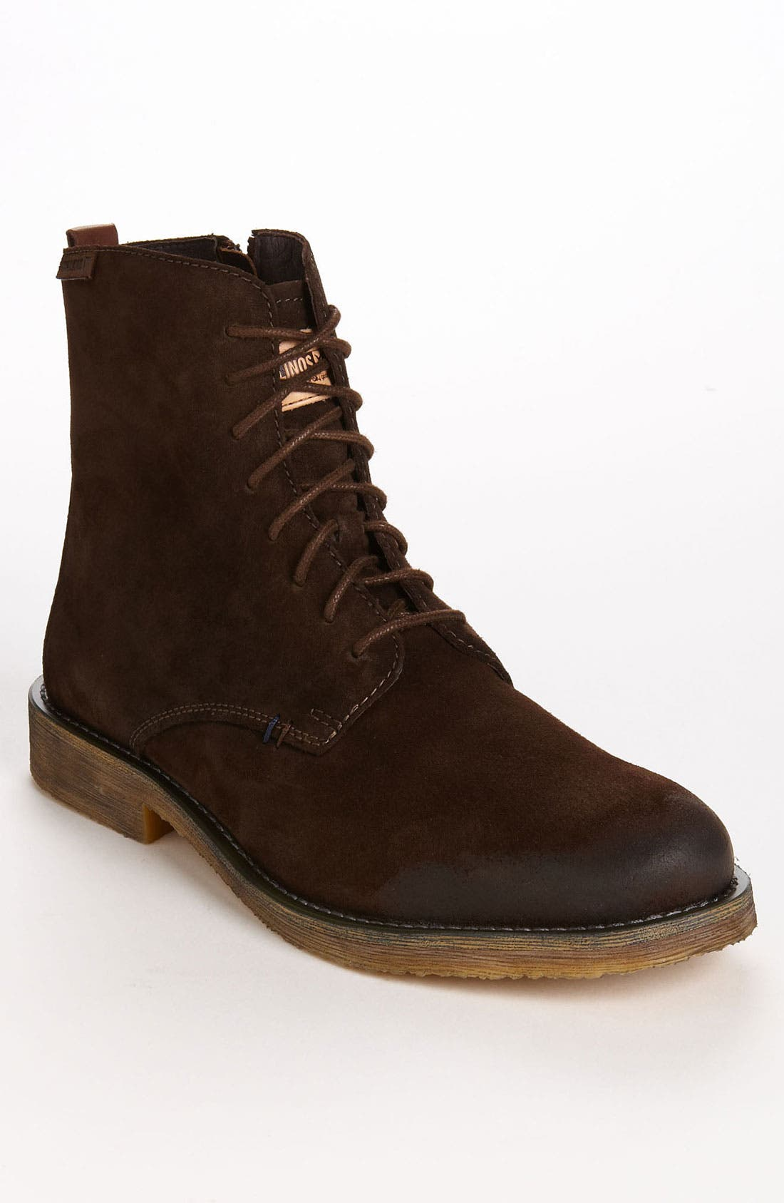 Alternate Image 1 Selected - PIKOLINOS 'Barcelona' Suede Boot
