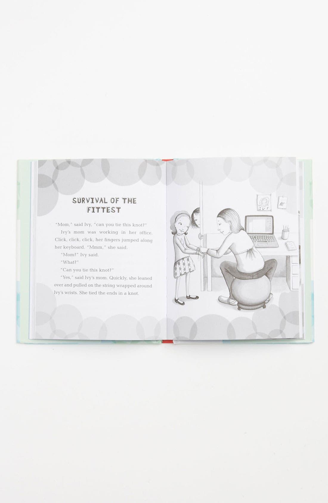 Alternate Image 2  - Annie Barrows & Sophie Blackall 'Ivy + Bean: What's The Big Idea' Book