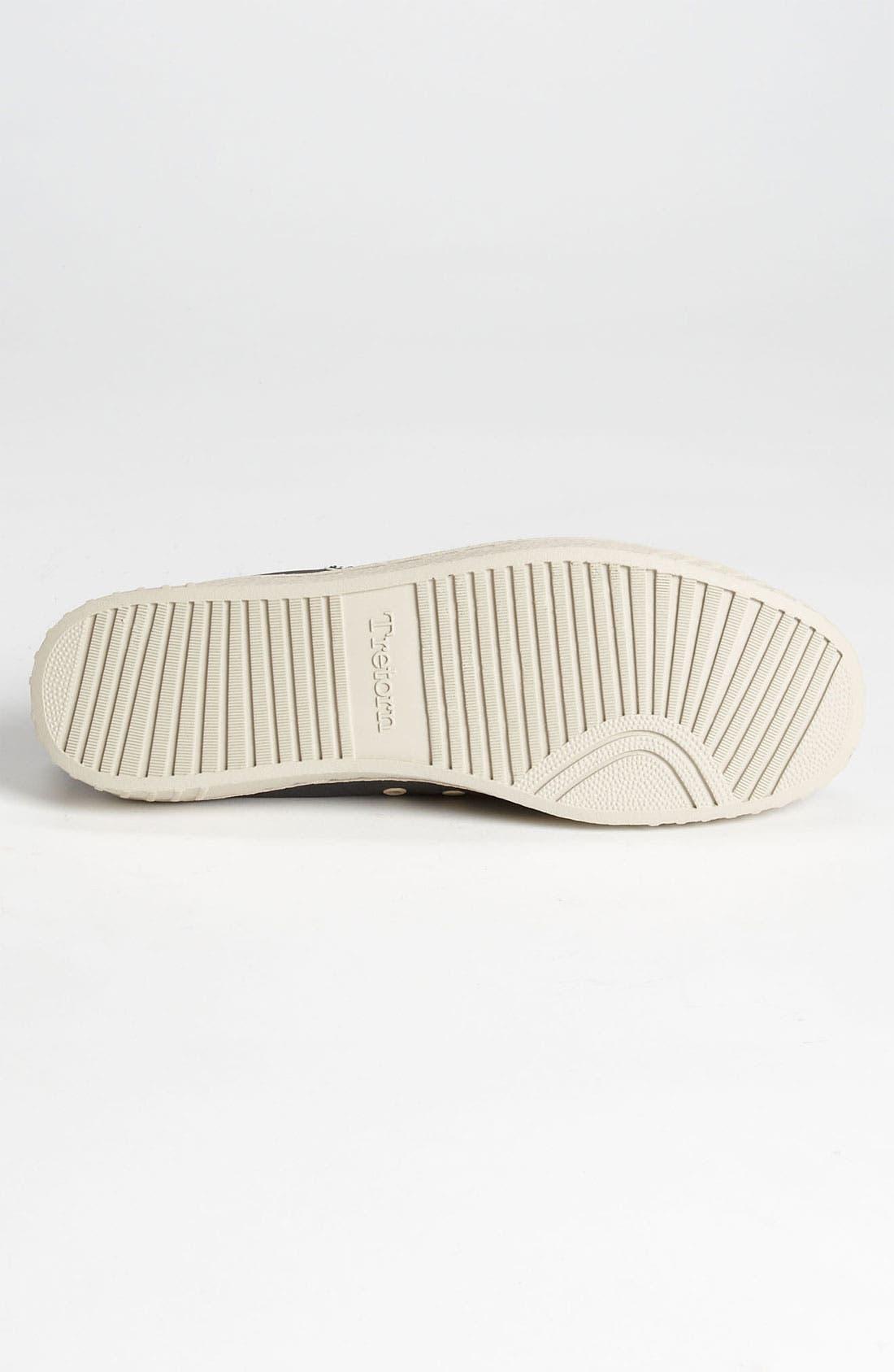 Alternate Image 4  - Tretorn 'Nylite' Wax Canvas Sneaker (Online Only)