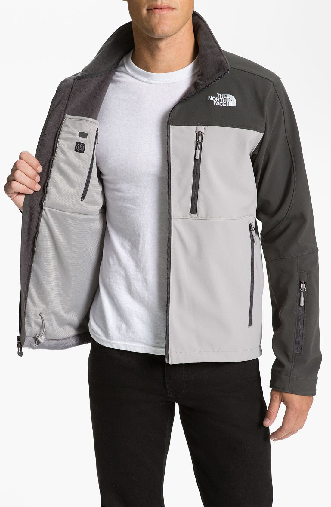 Alternate Image 4  - The North Face 'Palmyra' Jacket