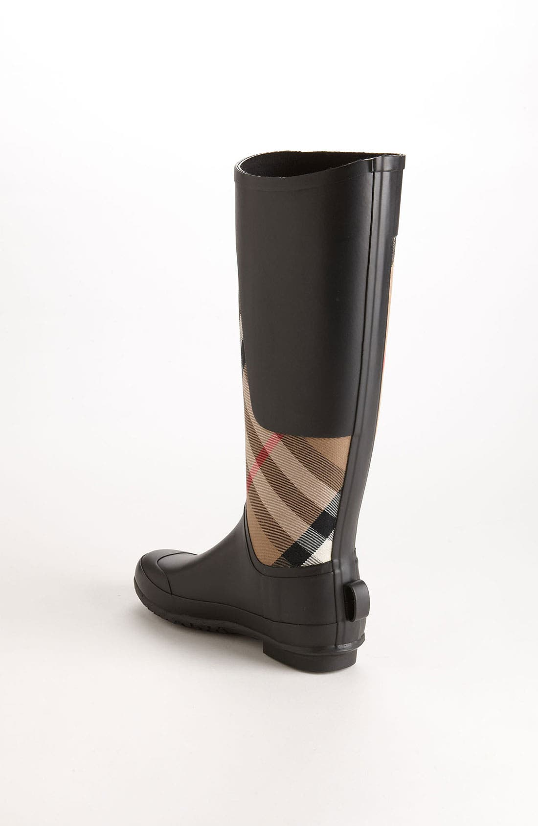 Alternate Image 2  - Burberry Clemence Rain Boot (Women)