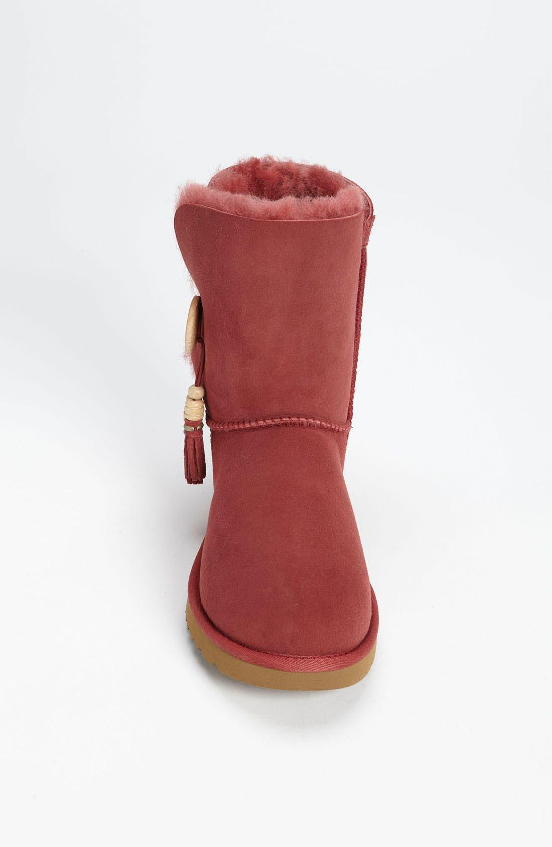 Alternate Image 3  - UGG® Australia 'Bailey Charms' Boot (Women)