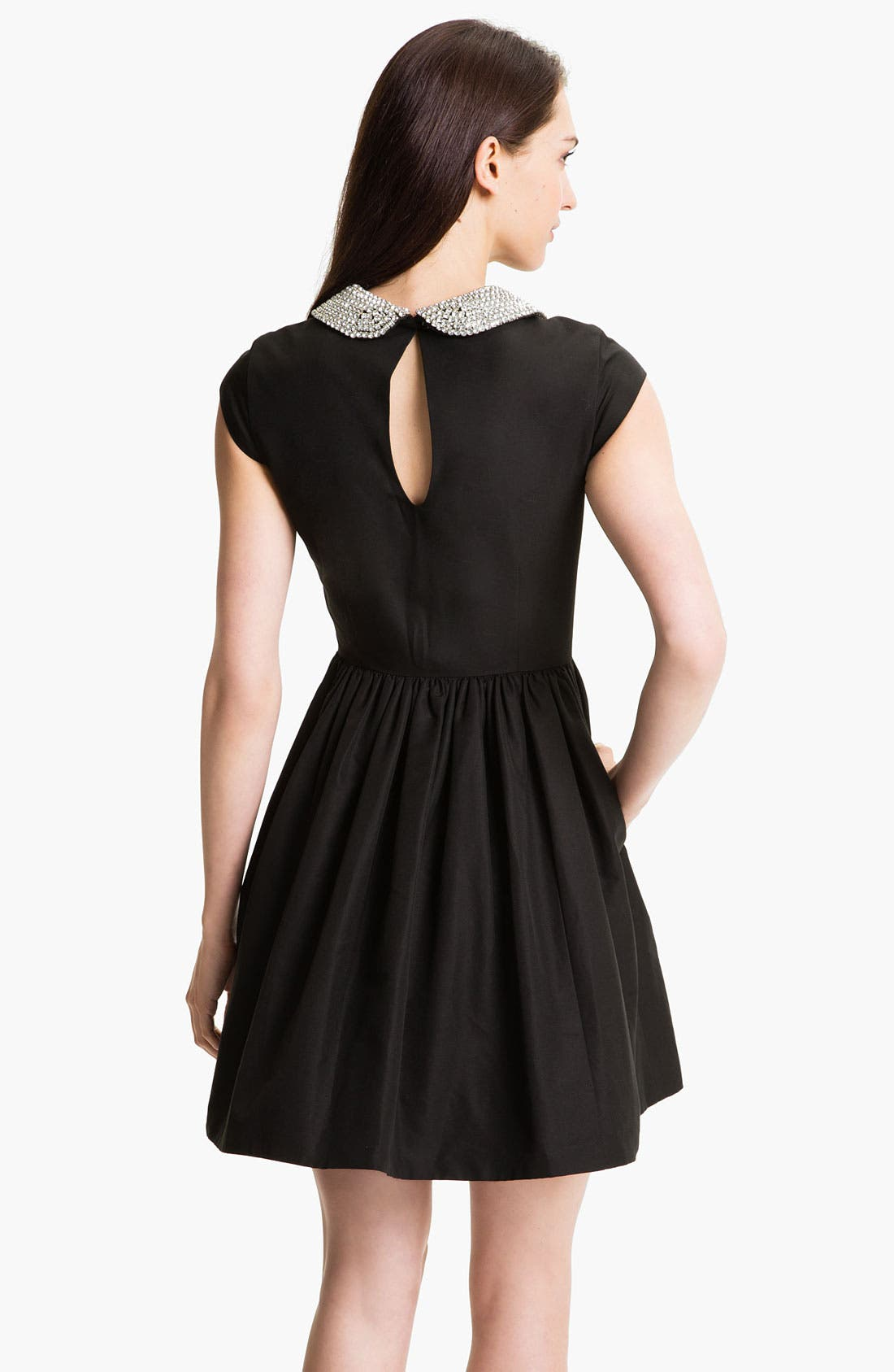 Alternate Image 2  - kate spade new york 'kimberly' dress