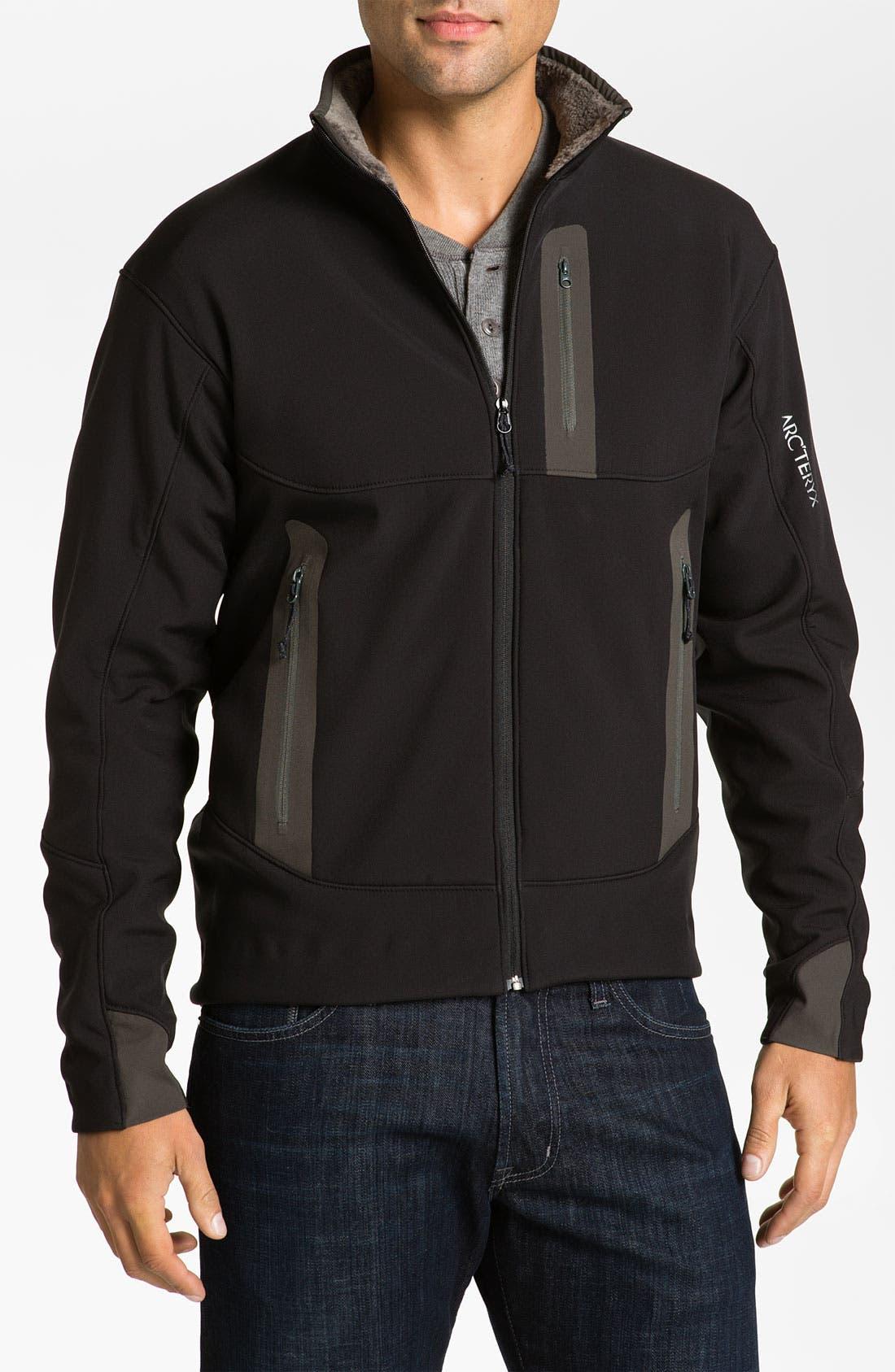 Main Image - Arc'teryx 'Hyllus' Jacket
