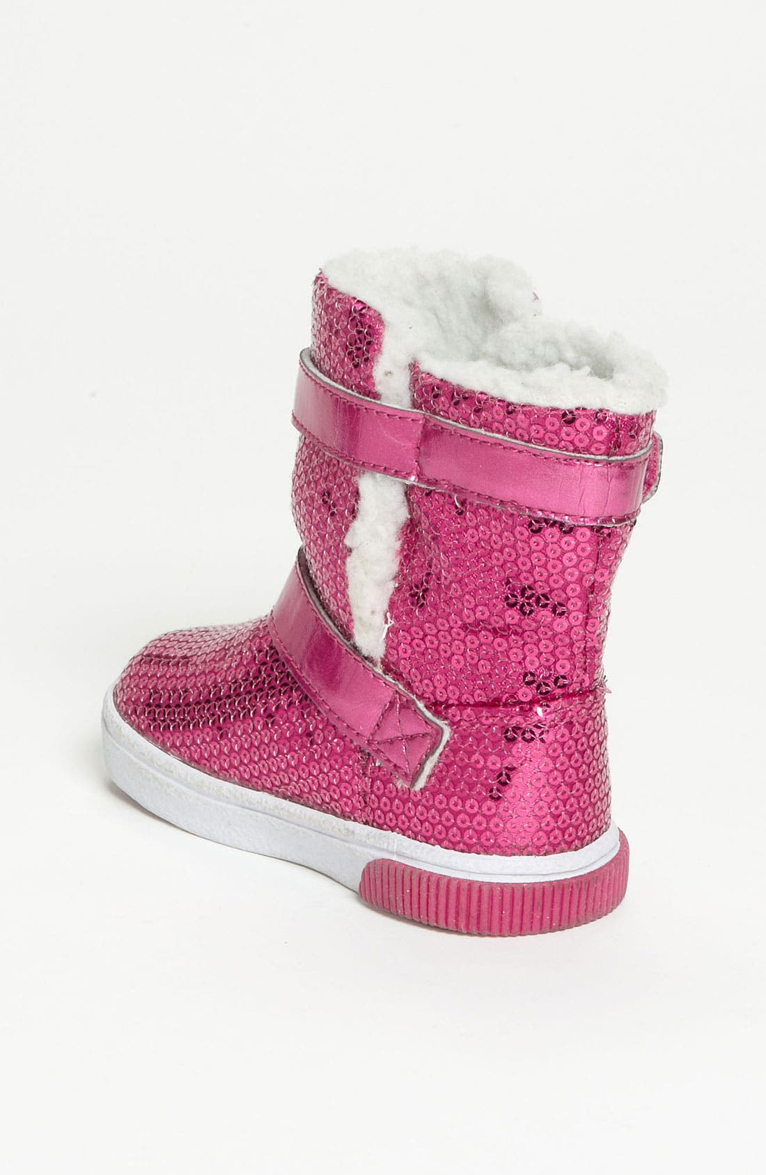 Alternate Image 2  - Stride Rite 'Safi' Boot (Toddler)
