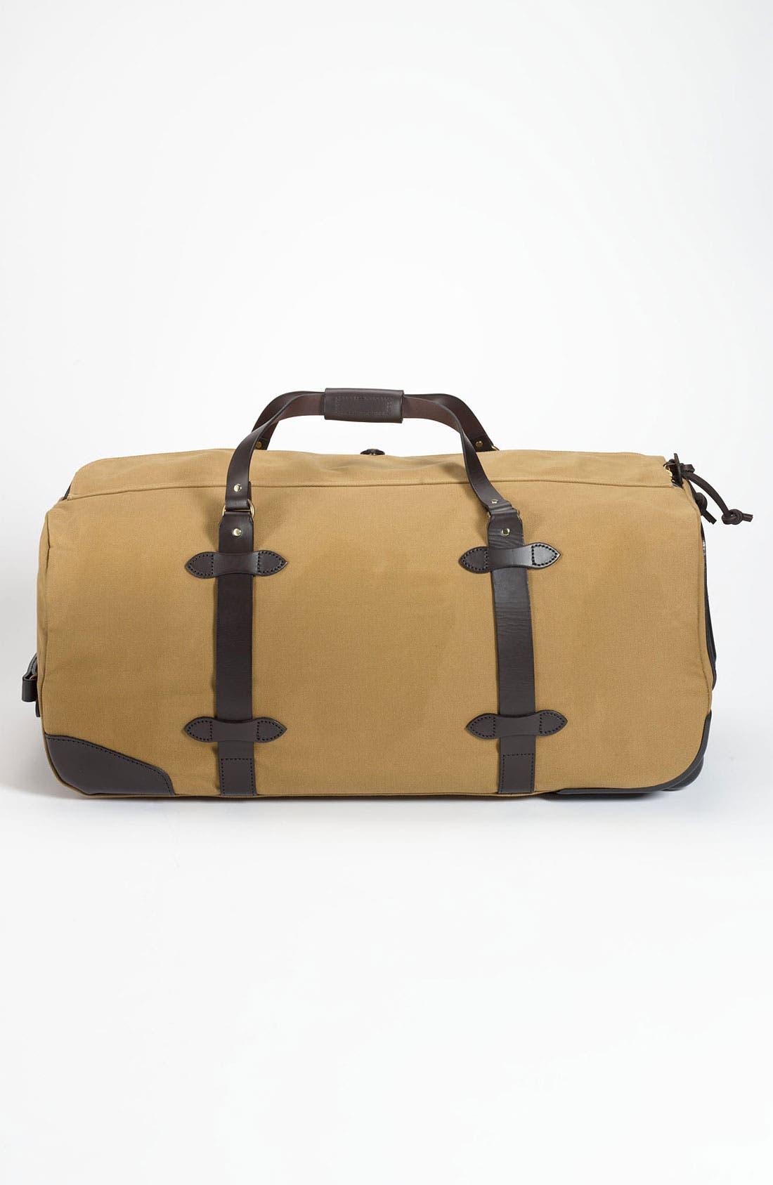 Alternate Image 3  - Filson Large Duffel Bag