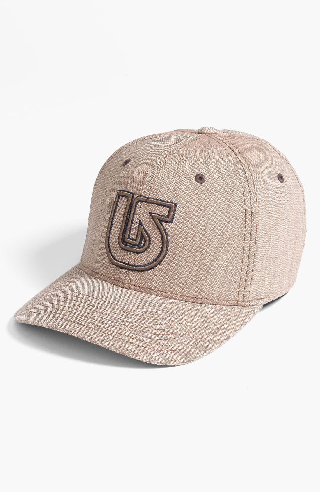 Main Image - Burton 'Striker' Flexfit Baseball Cap