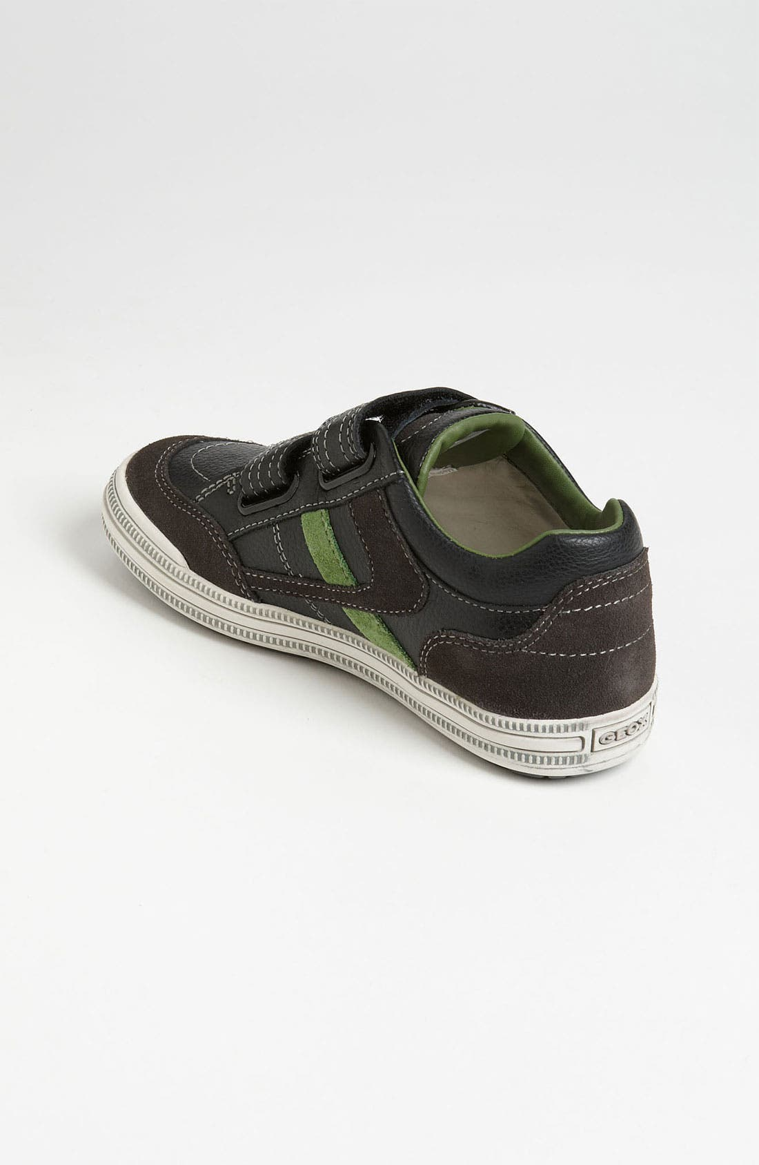 Alternate Image 2  - Geox Sneaker (Toddler, Little Kid & Big Kid)