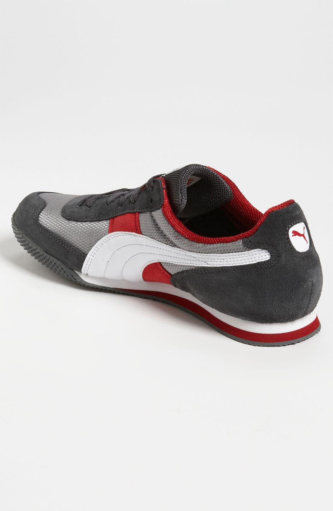 Alternate Image 2  - PUMA 'Lab II FB' Sneaker (Men)
