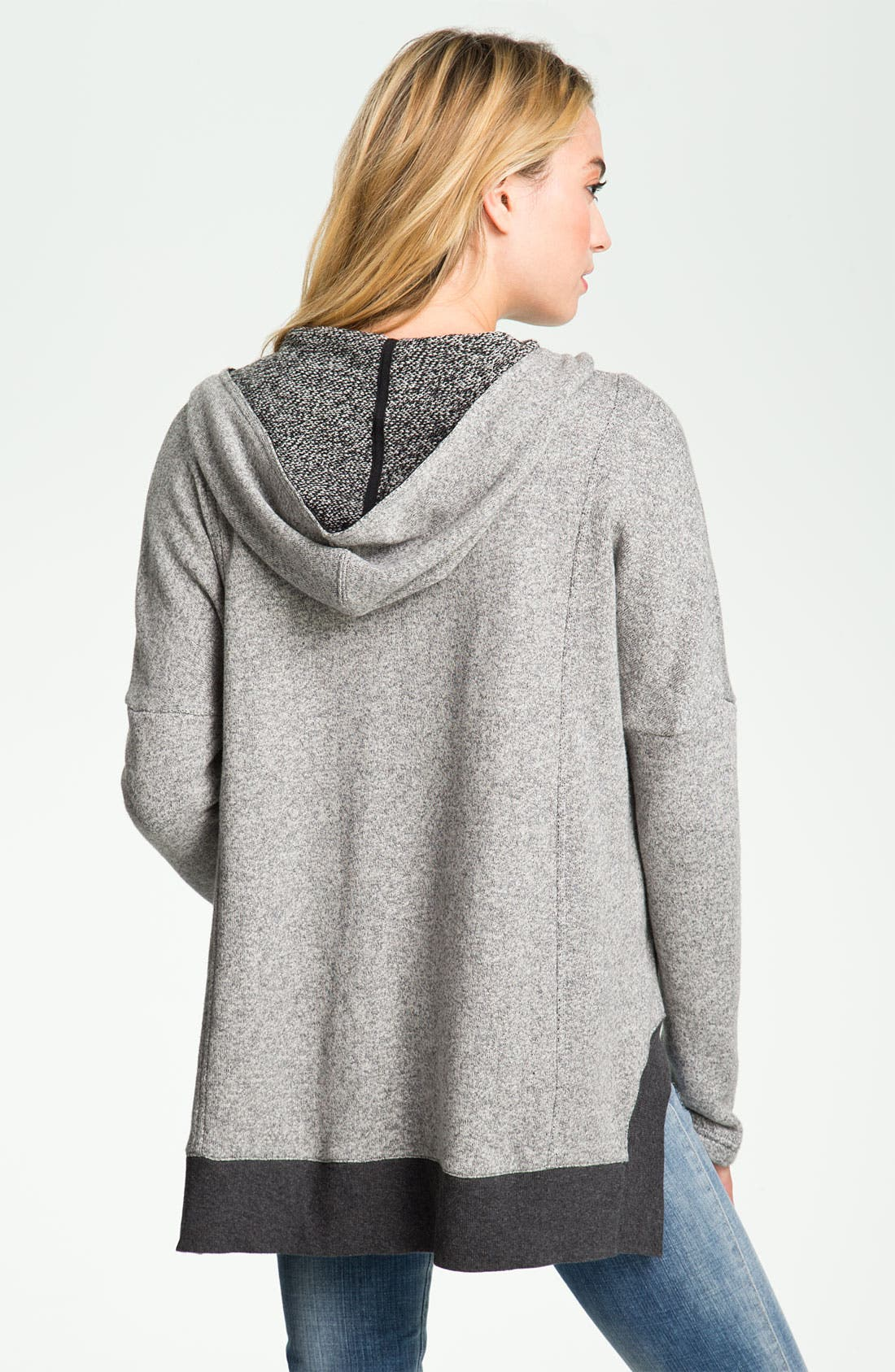 Alternate Image 2  - Stem Zip Hooded Jacket