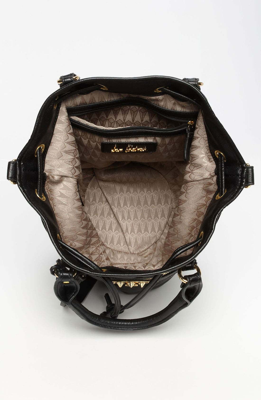 Alternate Image 3  - Sam Edelman 'Marais Alvina' Drawstring Shoulder Bag