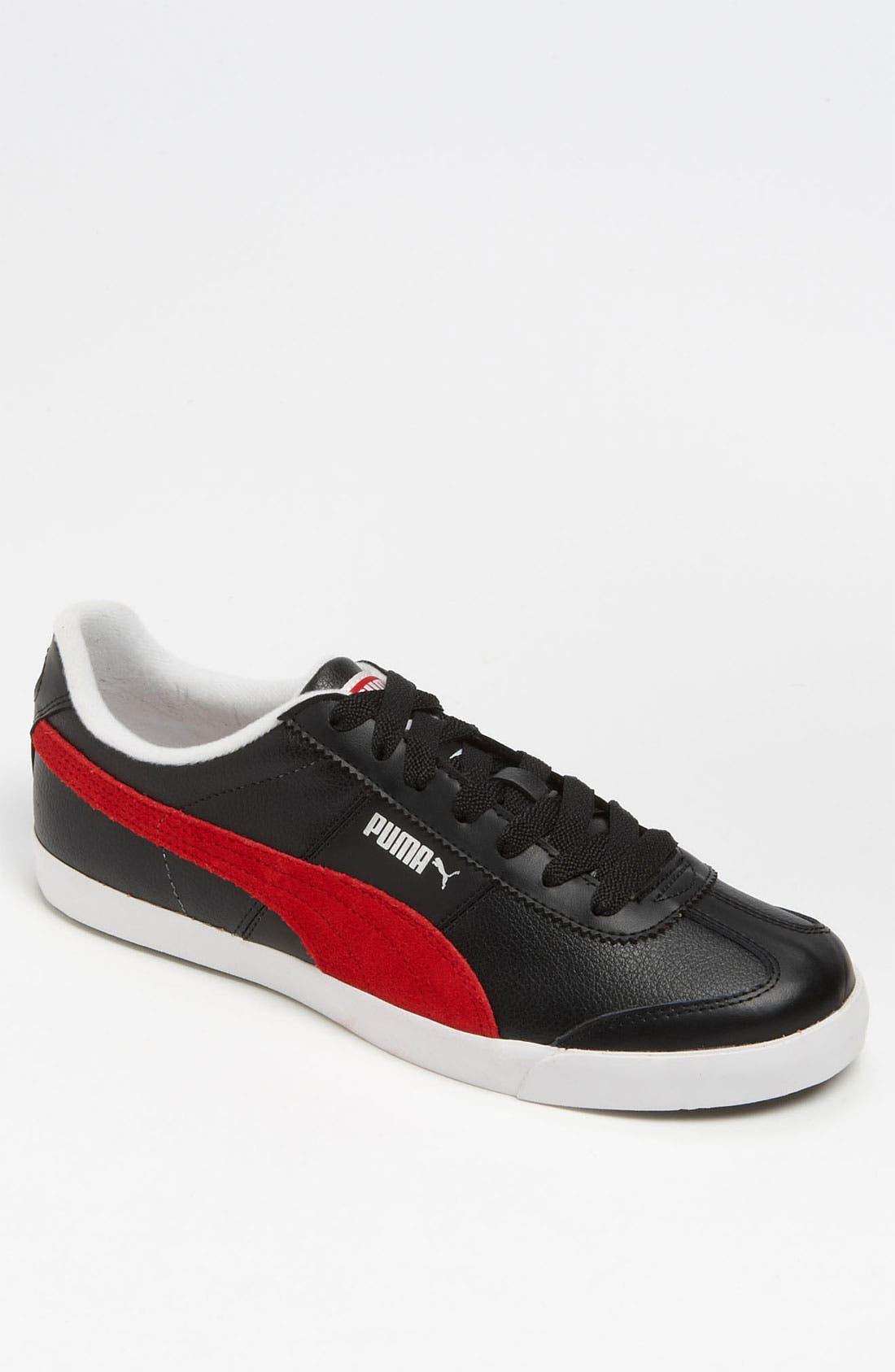 Alternate Image 1 Selected - PUMA 'Roma LP' Sneaker (Men)