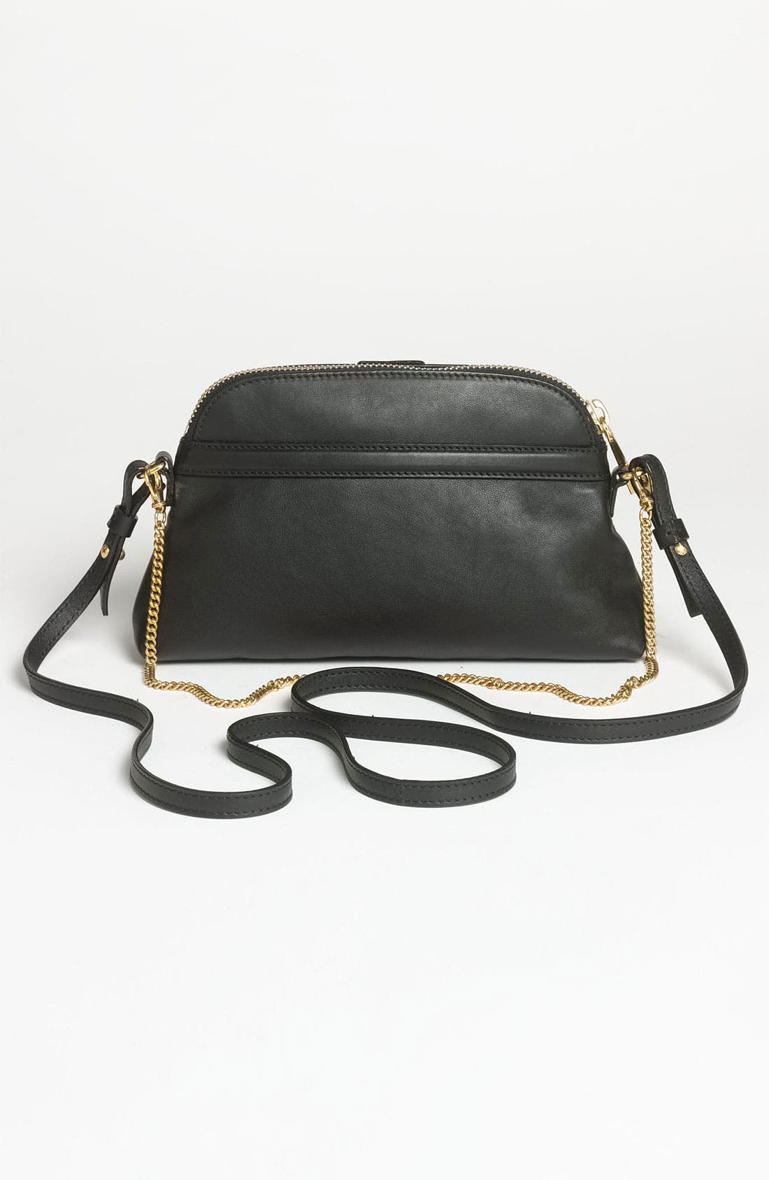 Alternate Image 4  - MARC JACOBS 'Raleigh Sweetie' Convertible Leather Crossbody Bag