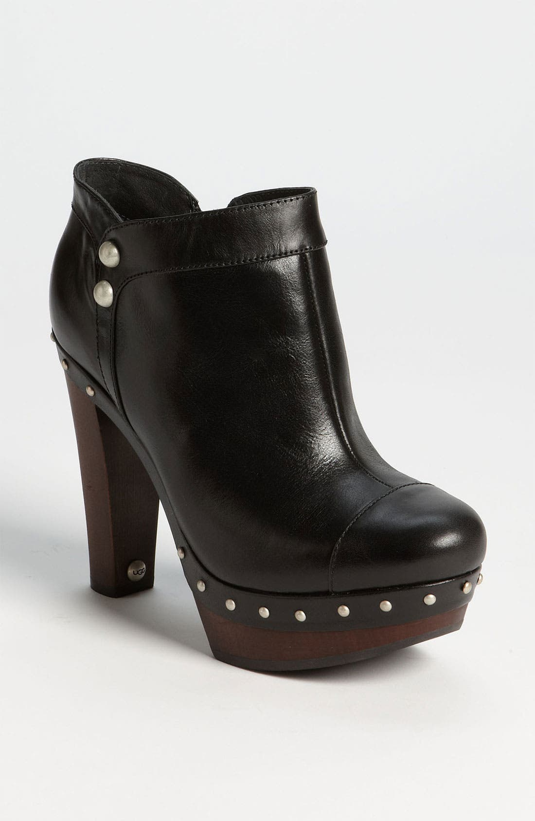 Alternate Image 1 Selected - UGG® Australia 'Ambrogia' Boot (Women)