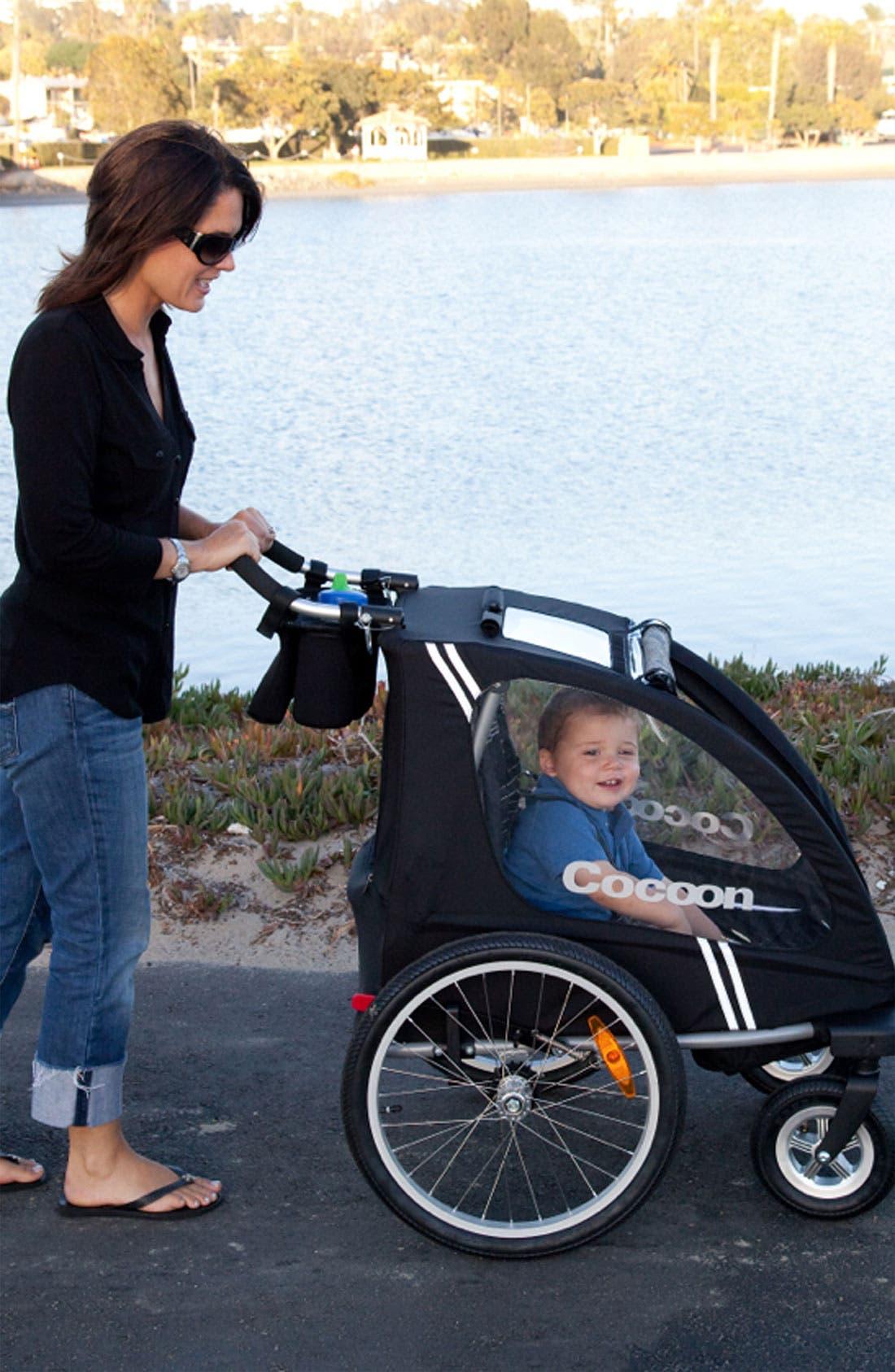 Alternate Image 7  - Joovy 'Cocoon' Single Stroller