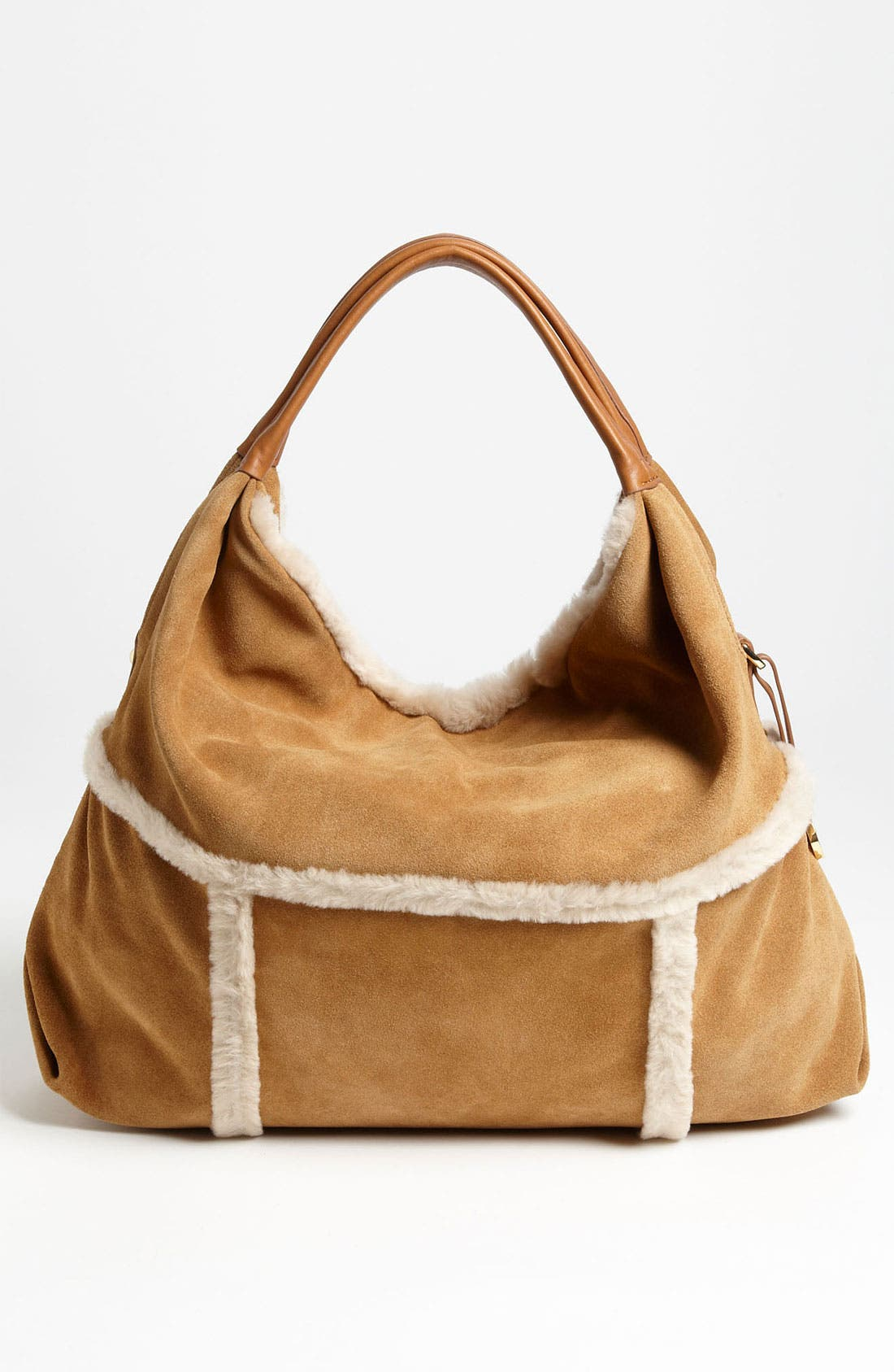 Alternate Image 4  - UGG® Australia 'Quinn' Hobo