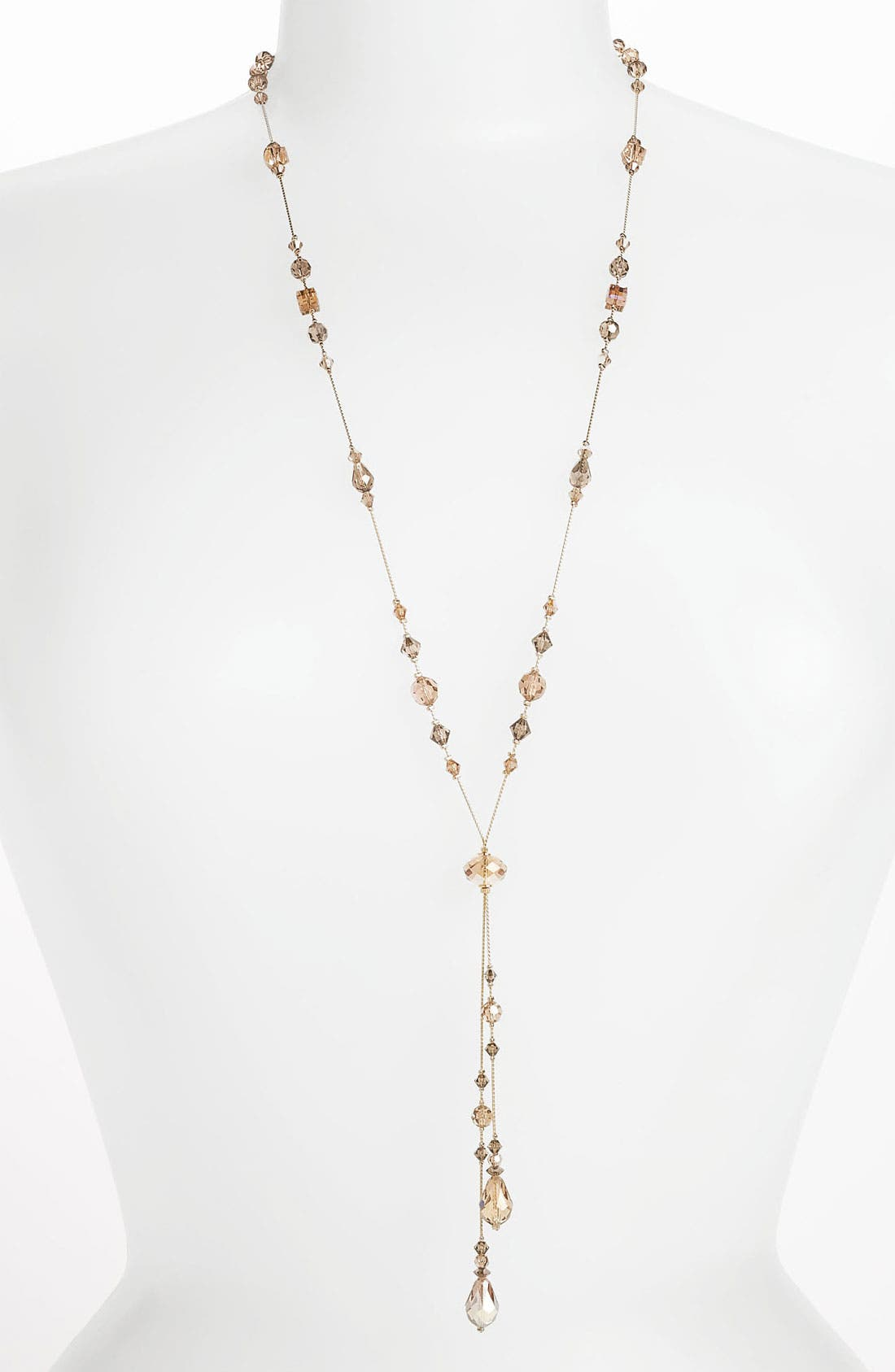 Alternate Image 1 Selected - Dabby Reid Long Y-Necklace