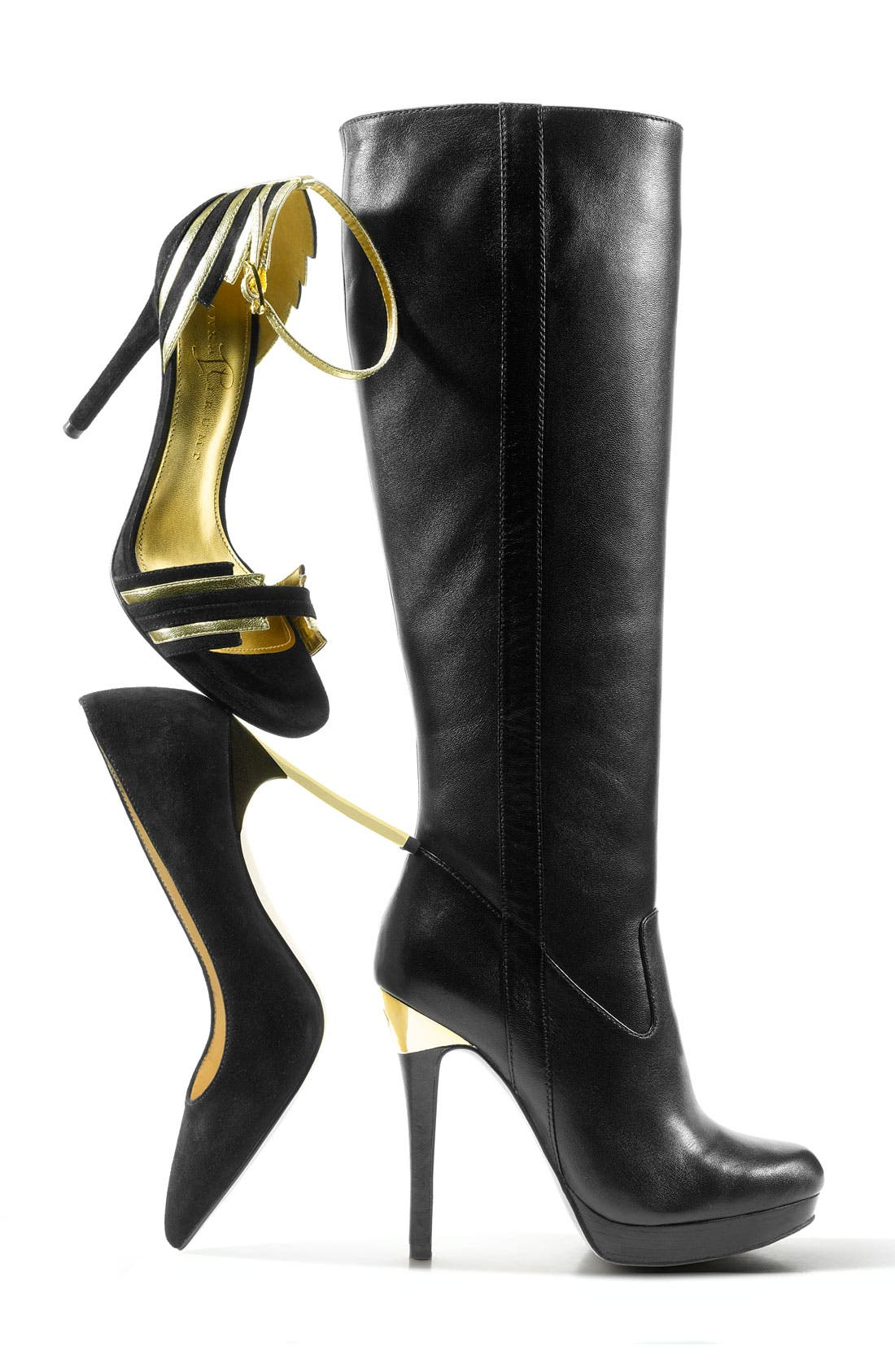 Alternate Image 2  - MICHAEL Michael Kors 'York' Boot