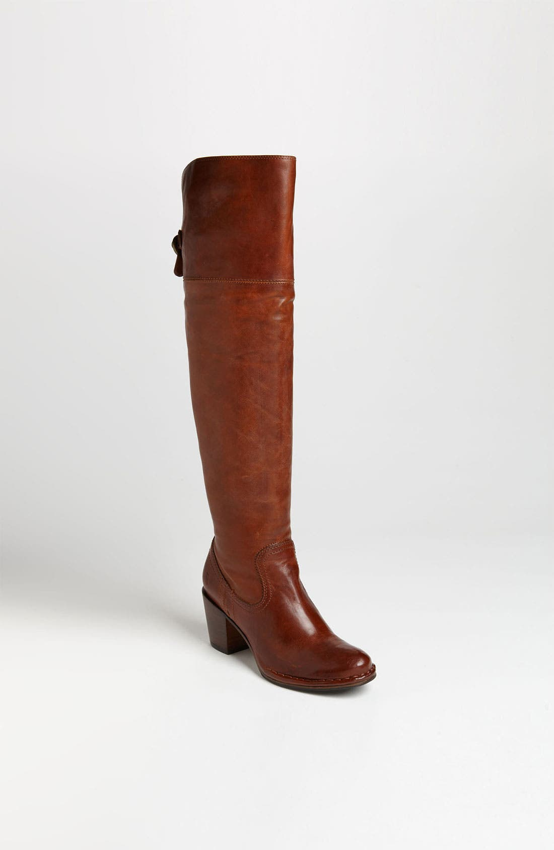 Main Image - Frye 'Lucinda Slouch' Over the Knee Boot
