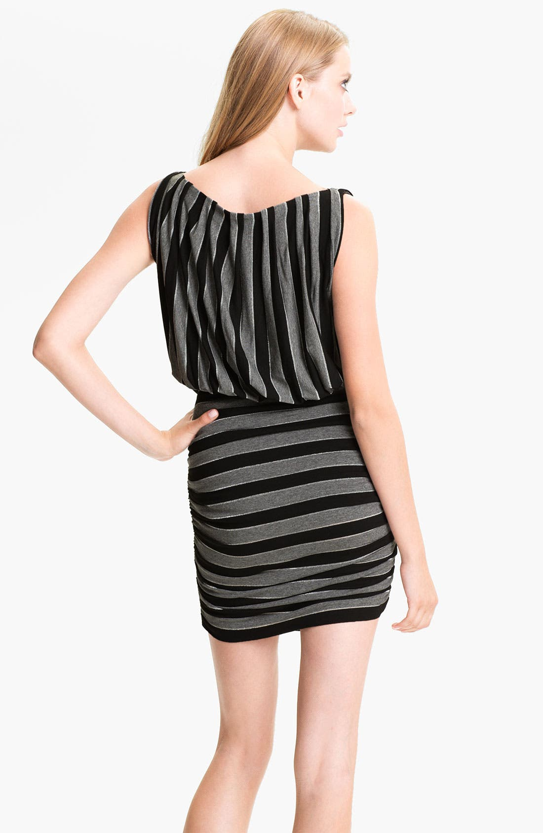Alternate Image 2  - B44 Dressed by Bailey 44 Striped Blouson Dress