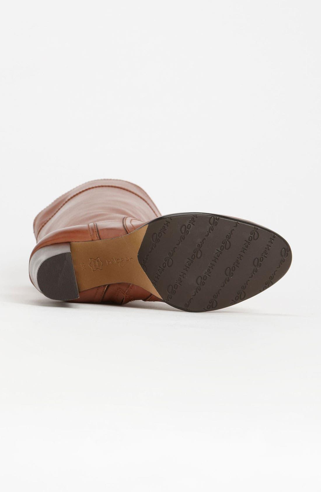 Alternate Image 4  - Halogen® 'Brianna' Boot