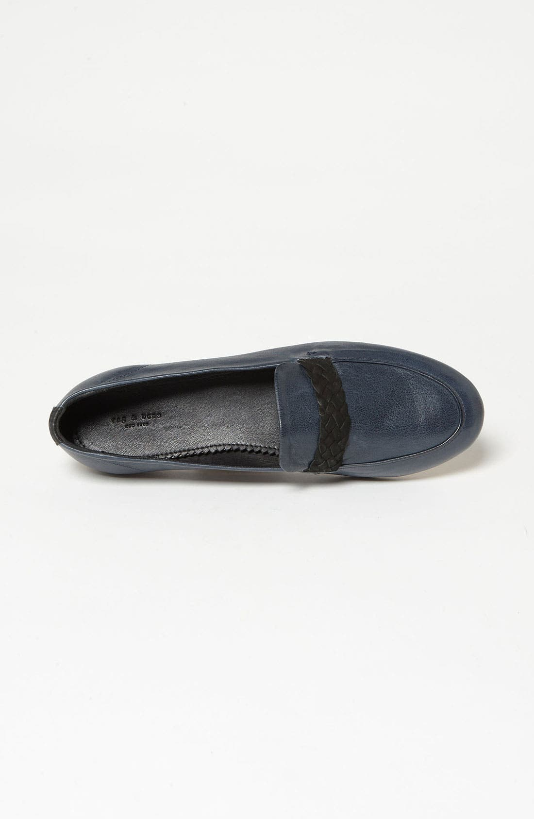 Alternate Image 3  - rag & bone 'Saville' Loafer