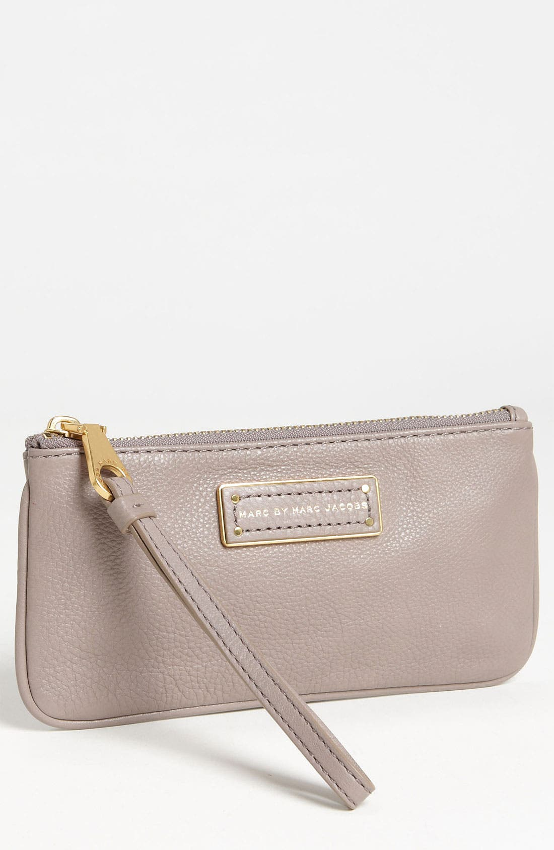 Alternate Image 1 Selected - MARC BY MARC JACOBS 'Too Hot to Handle - Banklet' Wristlet Pouch