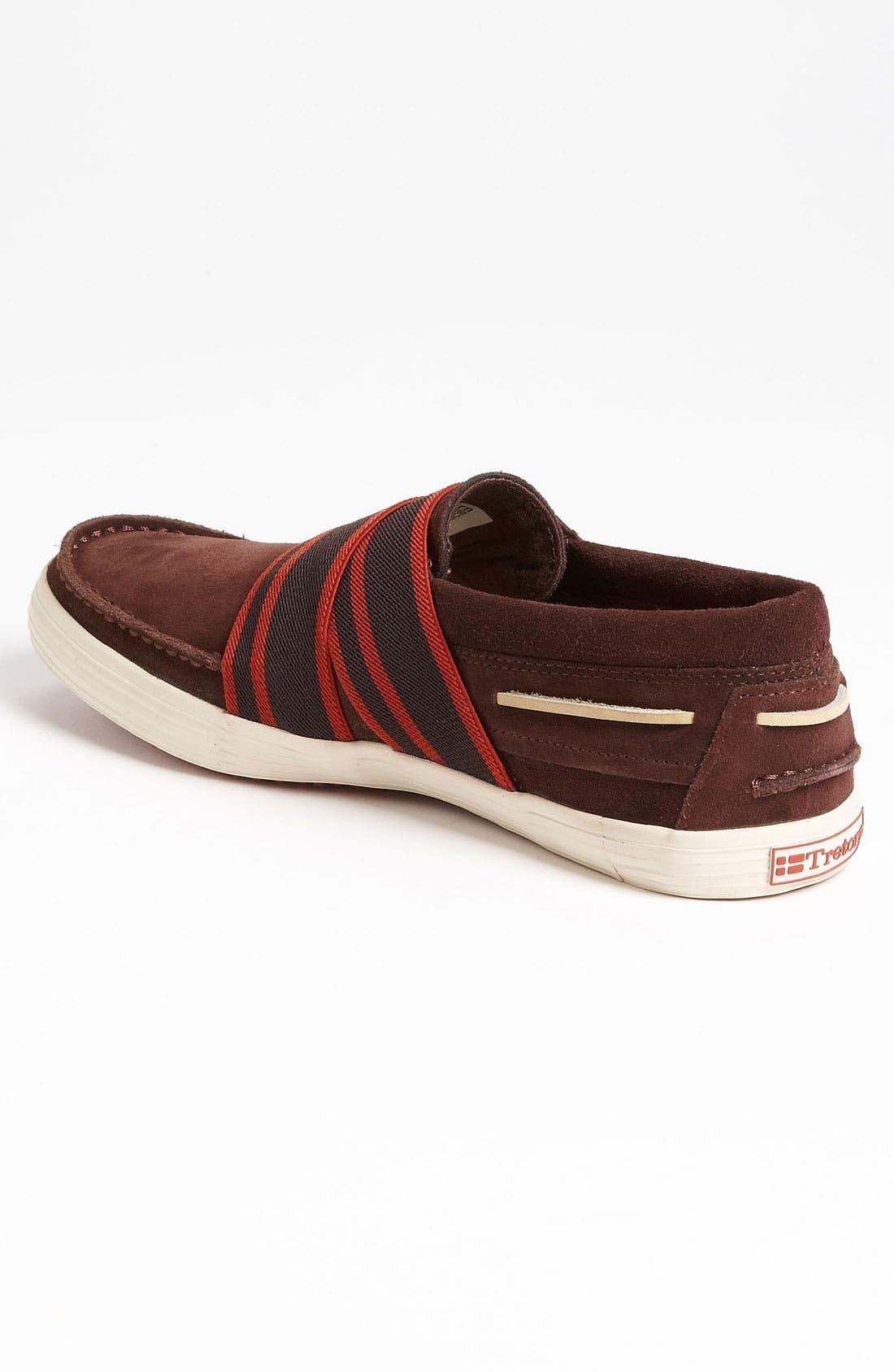 Alternate Image 2  - Tretorn 'Bligh' Sneaker