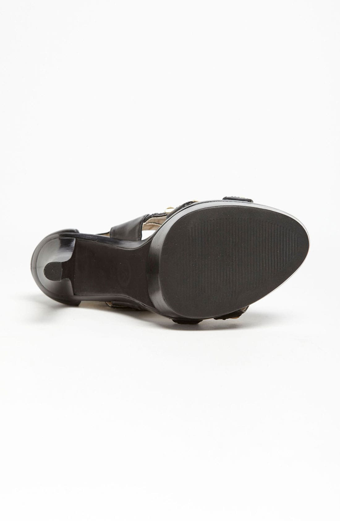 Alternate Image 4  - MICHAEL Michael Kors 'Aria' Platform Sandal