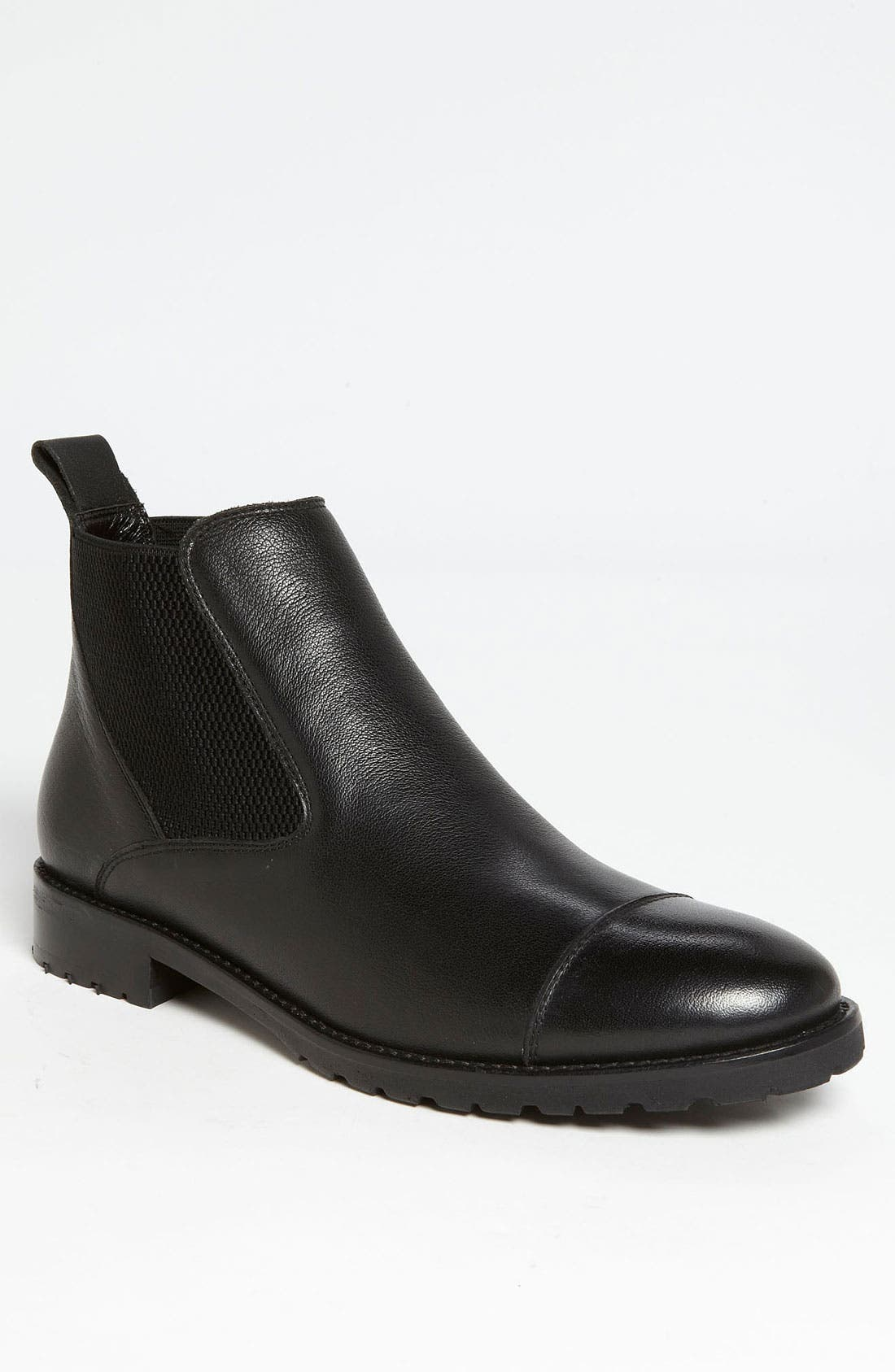 Alternate Image 1 Selected - Maison Forte 'Carlos' Chelsea Boot