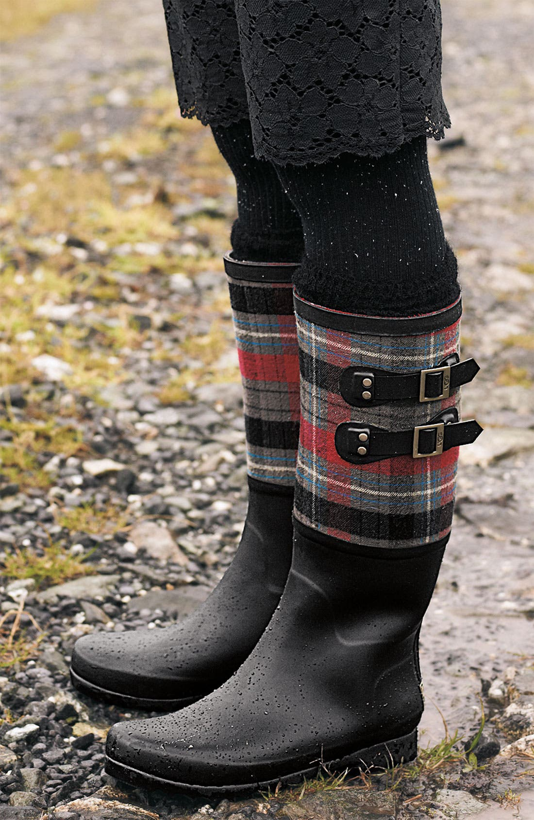 Alternate Image 2  - UGG® Australia 'Sabene' Boot