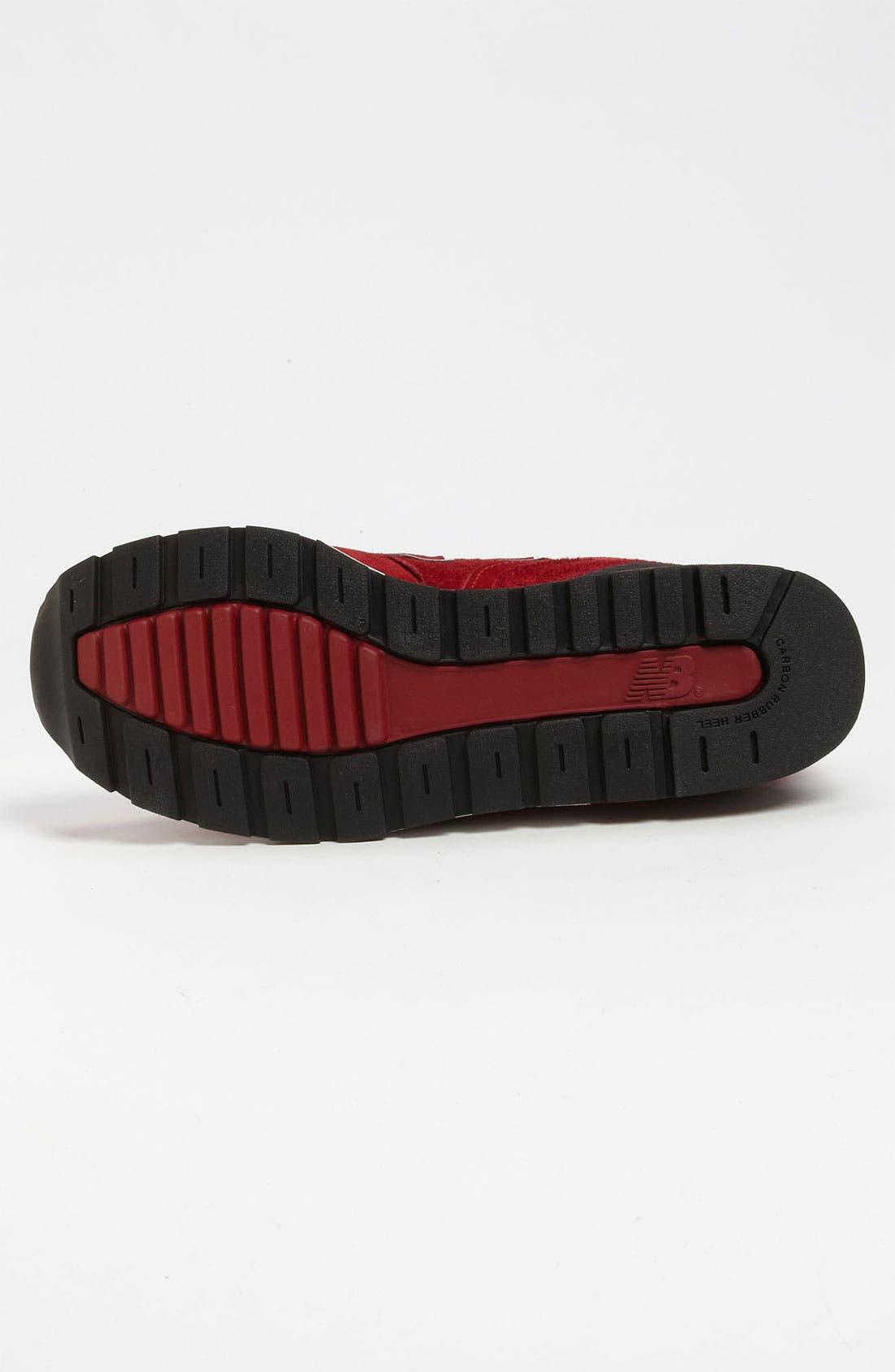 Alternate Image 4  - New Balance '996' Sneaker (Men)