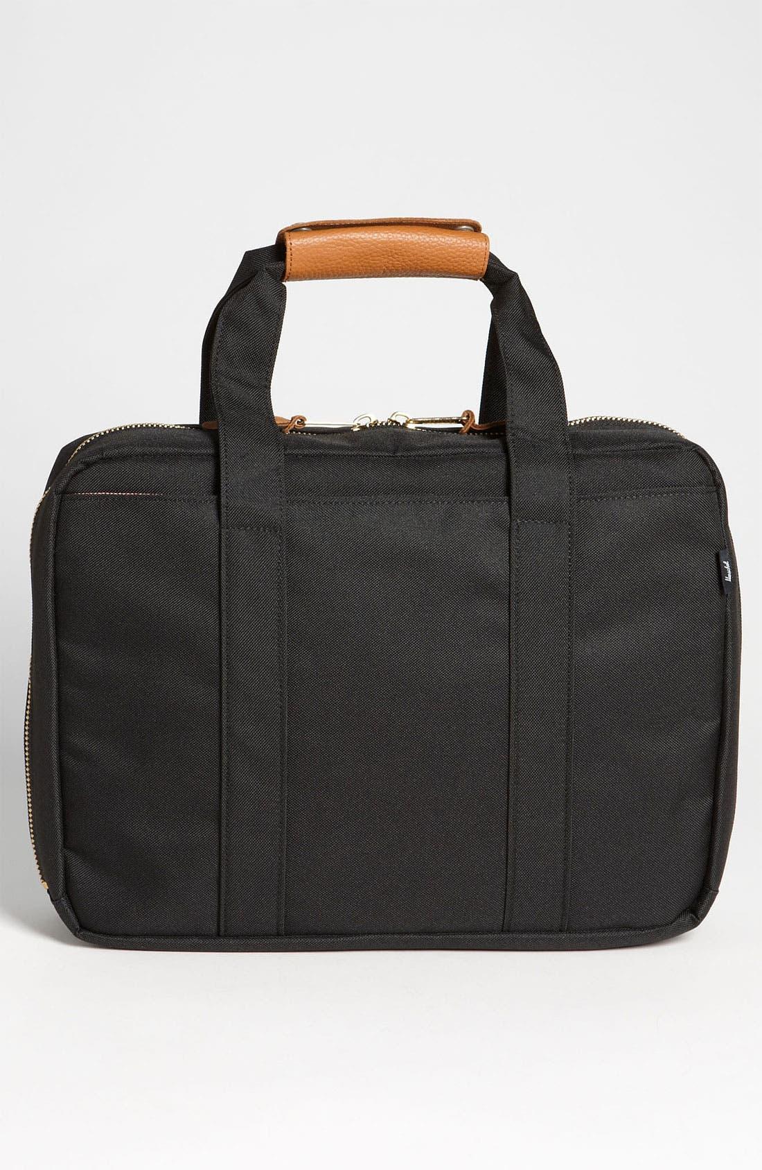 Alternate Image 2  - Herschel Supply Co. 'Oak' Laptop Briefcase