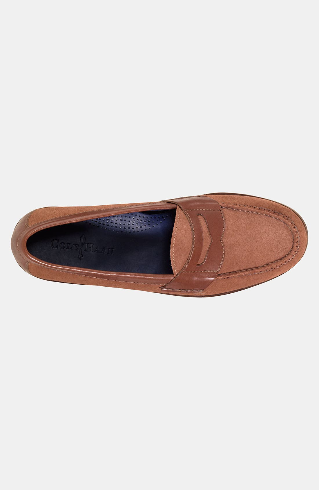 Alternate Image 3  - Cole Haan 'Pinch' Penny Loafer