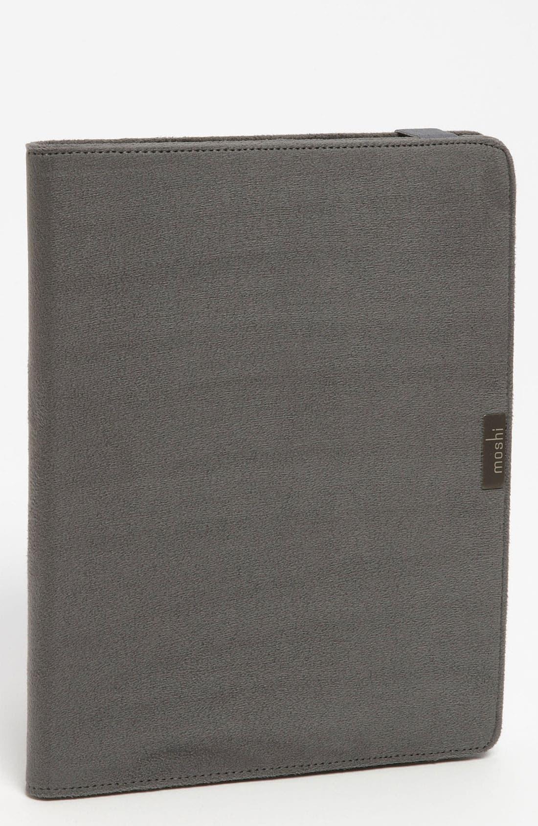 Alternate Image 1 Selected - Moshi 'Concerti' iPad 3 Portfolio Case