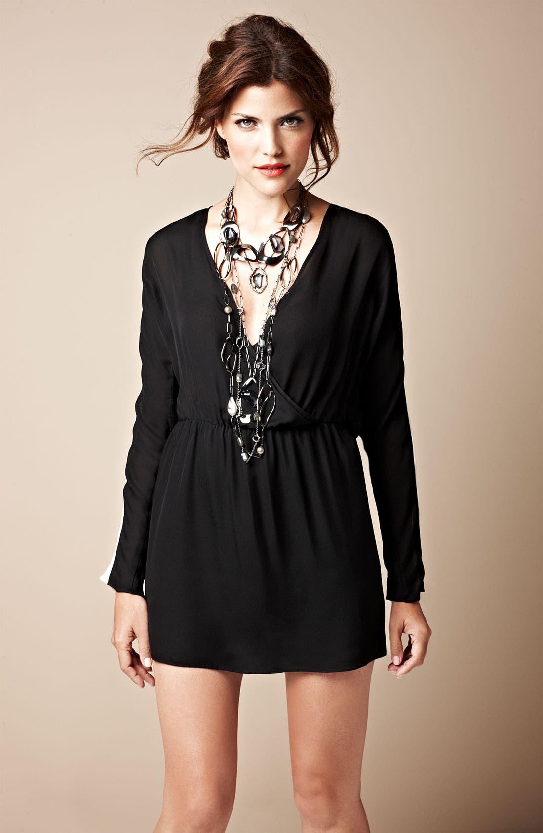Alternate Image 4  - Alexis Bittar 'Miss Havisham - Bel Air' Wavy Pendant Necklace (Nordstrom Exclusive)