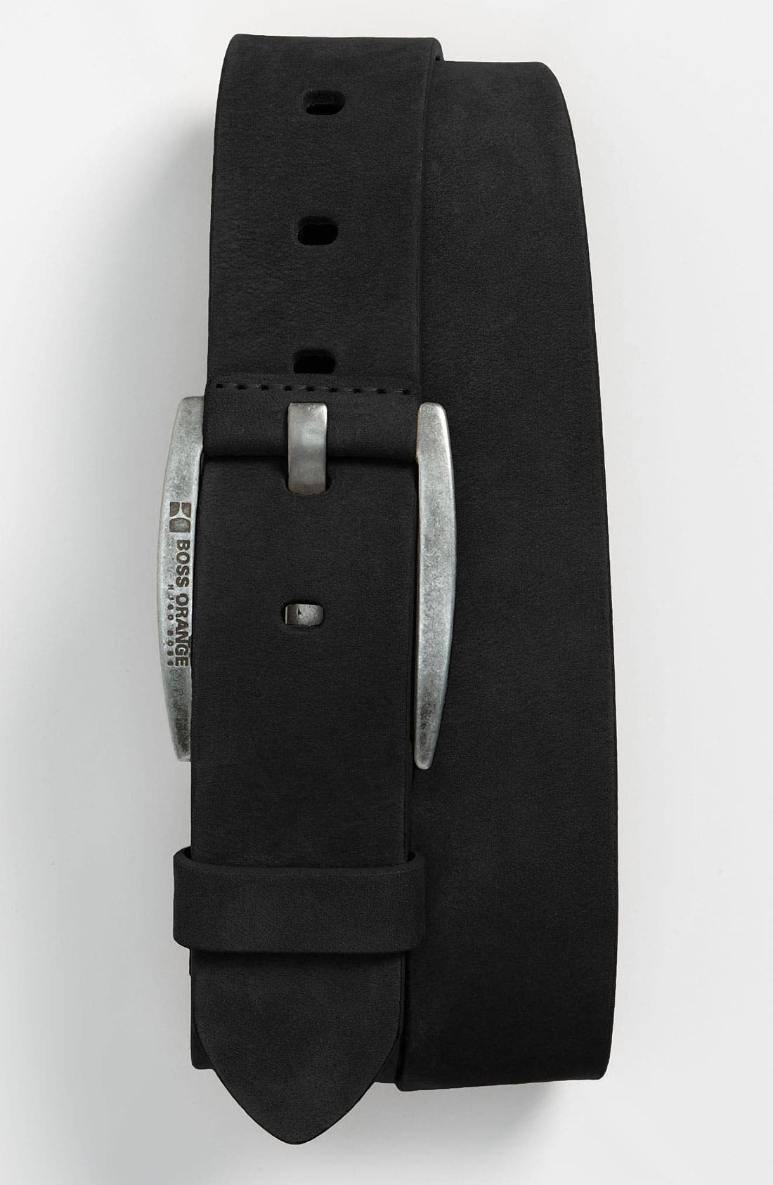 Main Image - BOSS Orange 'Bakaba' Belt