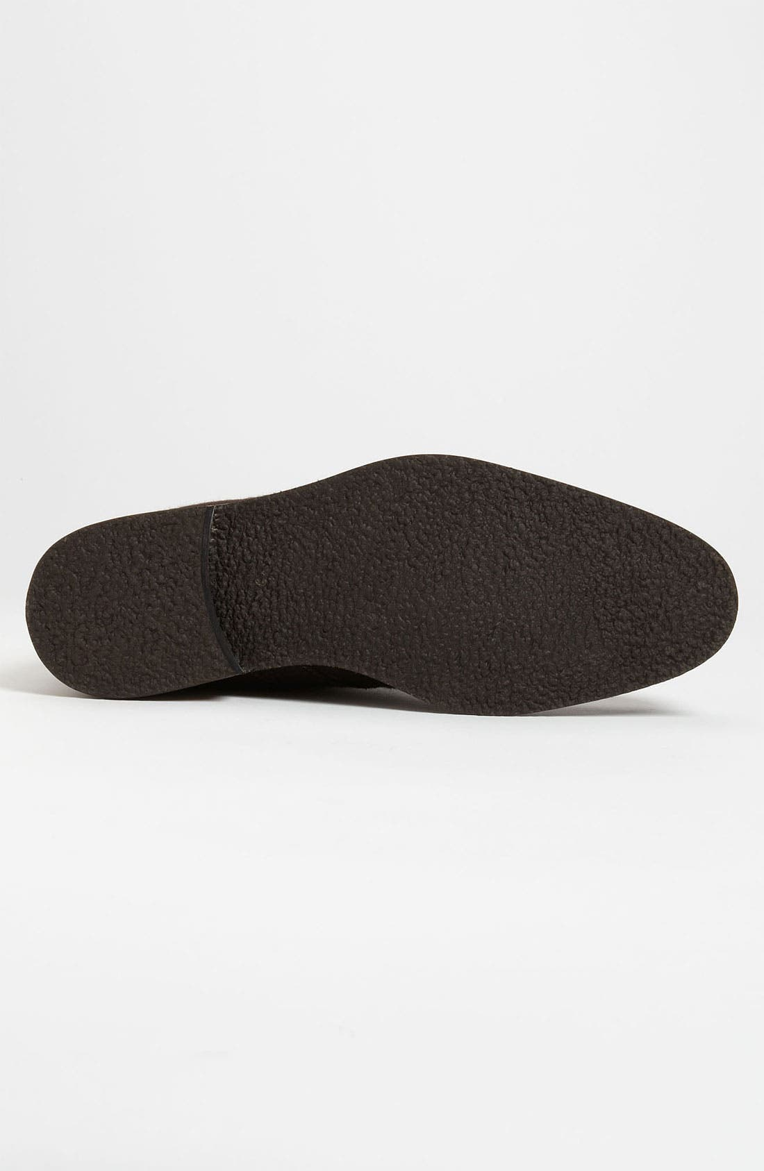 Alternate Image 4  - Thomas Dean Wool Wingtip Chukka Boot