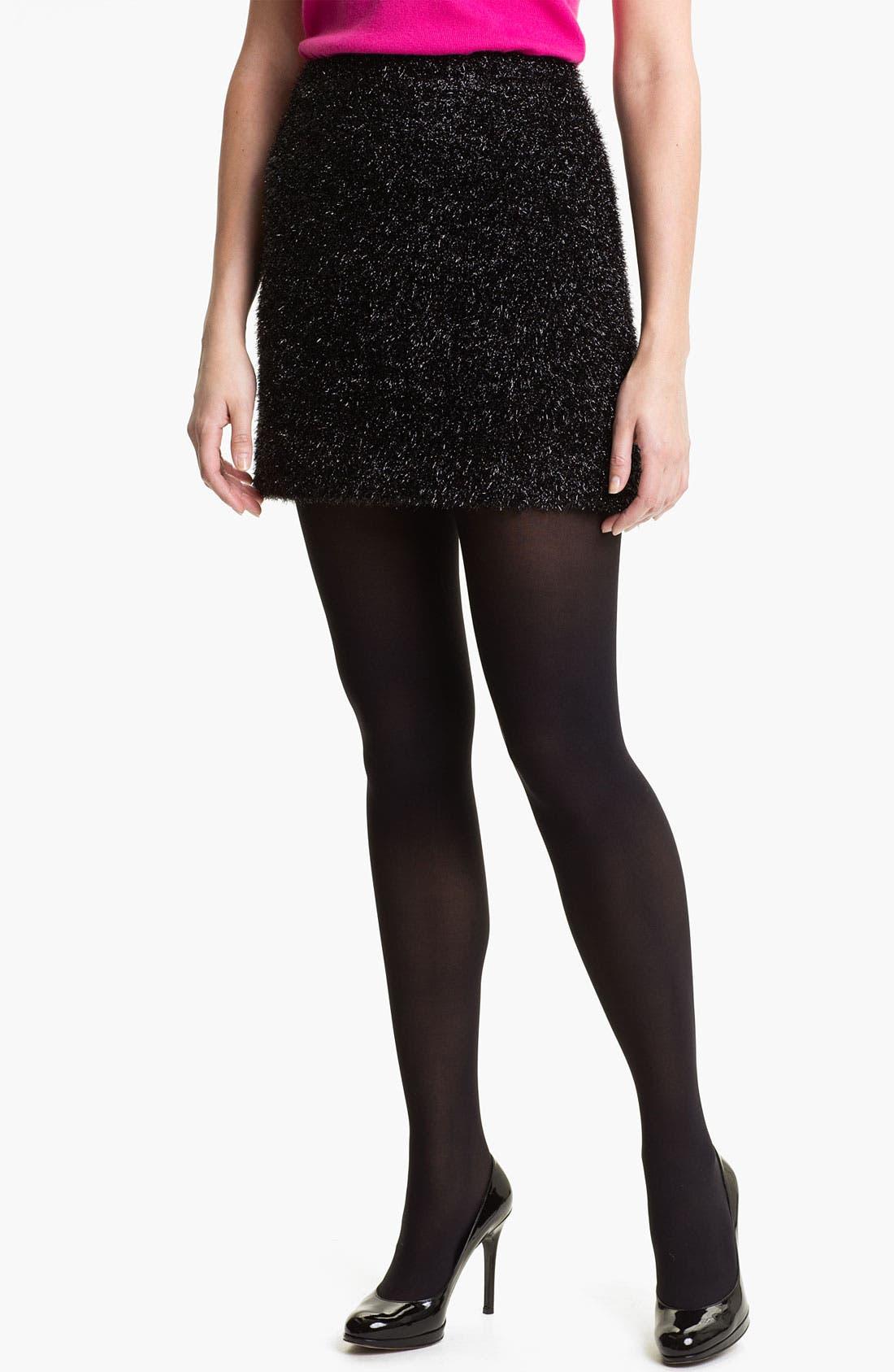 Alternate Image 1 Selected - kate spade new york 'robbie' skirt
