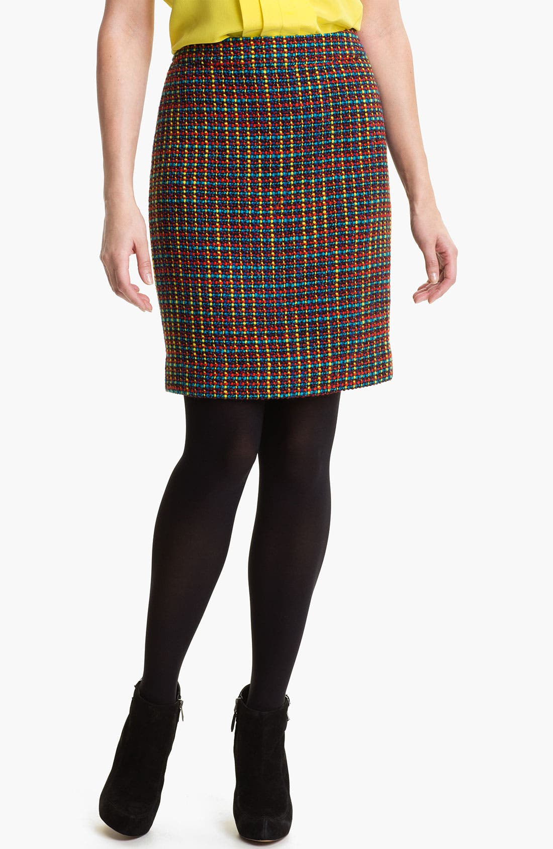 Main Image - kate spade new york 'judy' skirt