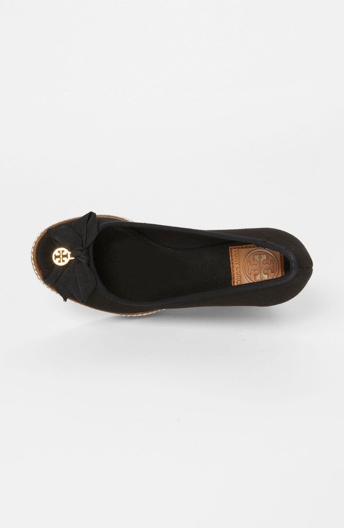 Alternate Image 4  - Tory Burch 'Jackie' Wedge