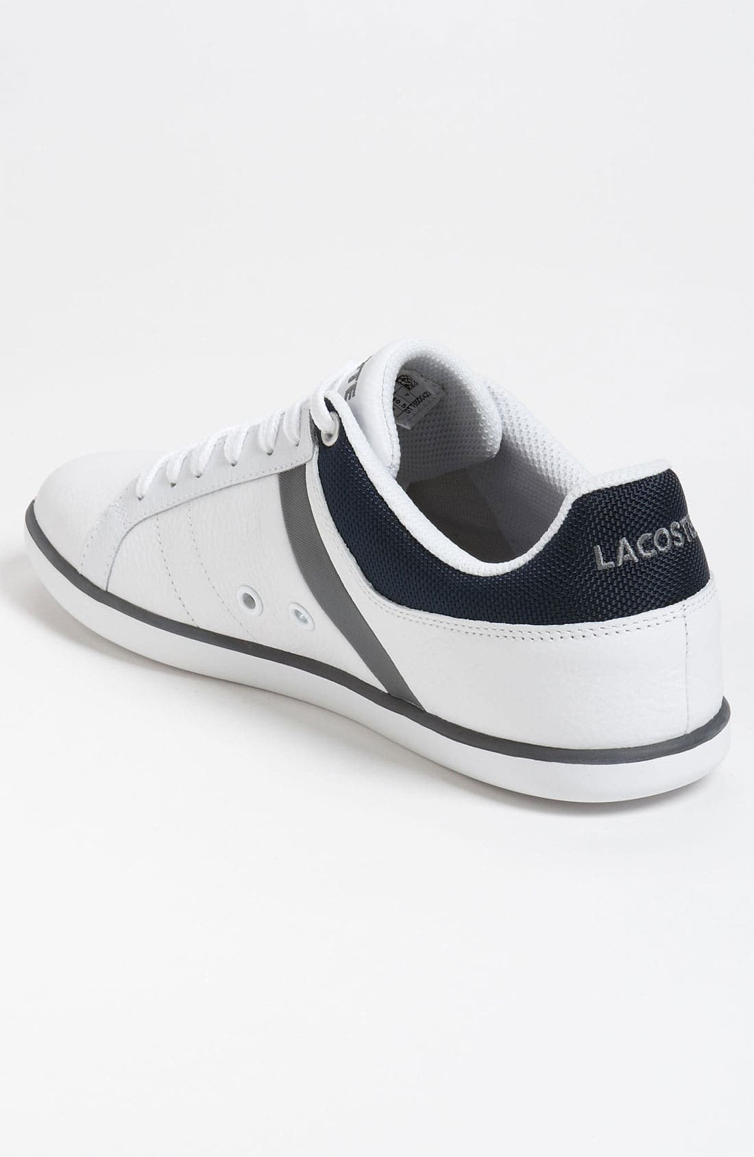 Alternate Image 2  - Lacoste 'Evershot PS' Sneaker